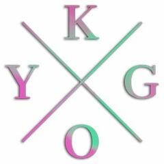 Kygo Firestone (Nightcore Remix)