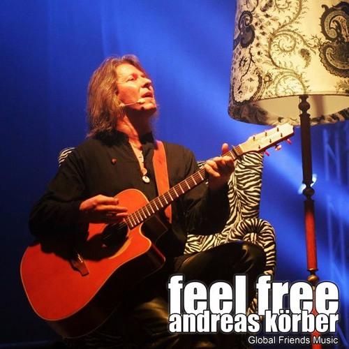 Feel free / fühl dich frei