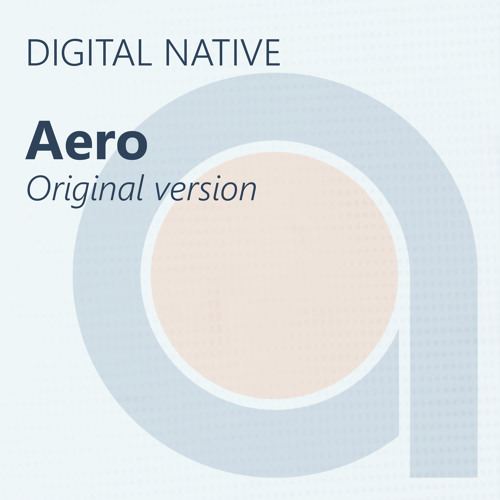 Aero (Original version) [FREE at Bandcamp]