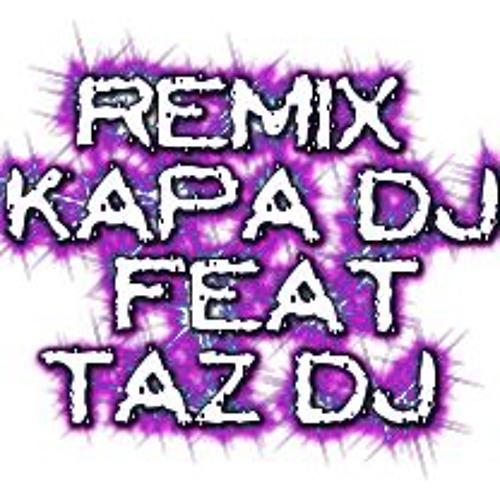 PAPI SHAMPOO... REMIX KAPA DJ FEAT Feat DJ TAZ