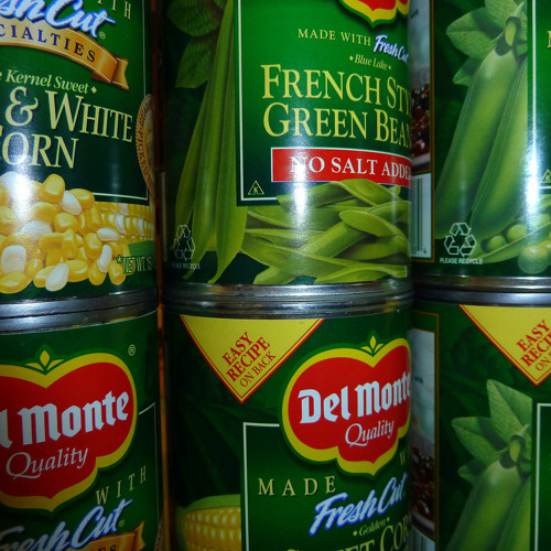 Hungry College Students Using Food Pantries