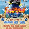 TranZitioN (Under18's) - Summer Holiday Rave - DJ Chase