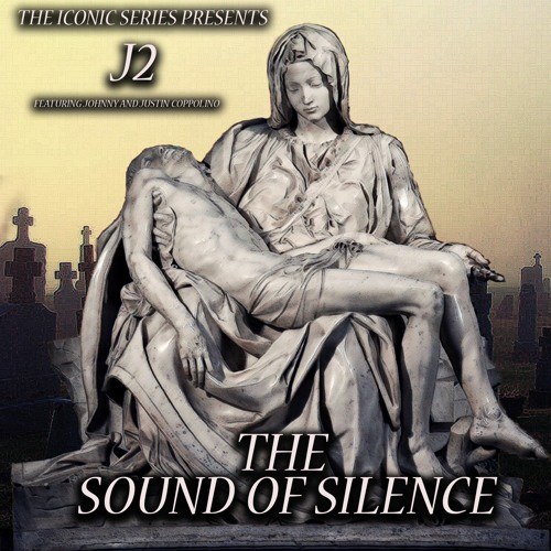 J2 'Sound of Silence' EPIC TRAILER VERSION Feat. Johnny & Justin Coppolino