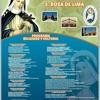 Spot promocional Fiesta Patronal Santa Rosa - actividades del 20 de agosto