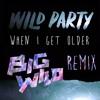 Wild Party x Big Wild - When I Get Older (Aegis Edit)