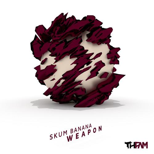 Skum Banana - Weapon