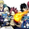 Fairy Tail Believe In Myself EDGE Of LIFE