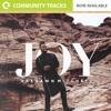 Joy By Vashawn Mitchell Multitrack Stems