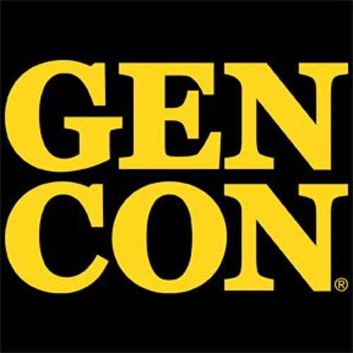 Episode 25 - GenCon Recap!!