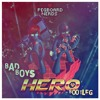Pegboard Nerds - Hero (Bad Boys Bootleg) *FREE DOWNLOAD*