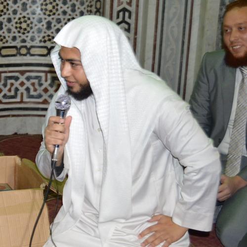 سورة المؤمنون من صلاة القيام الشيخ أنس جلهوم