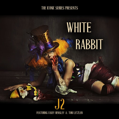 J2 'White Rabbit' EPIC TRAILER VERSION Feat. Casey Hensley & Tori Letzler