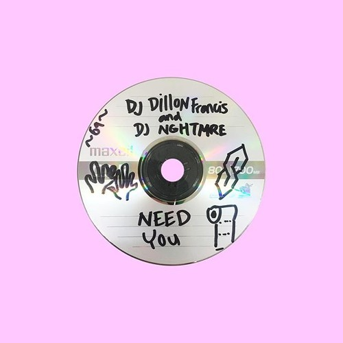 Dillon Francis & NGHTMRE - Need You  ( Venine Remix )