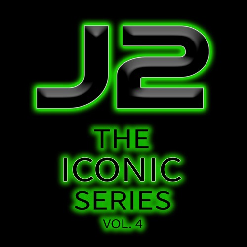 J2 Iconic Series Vol.4