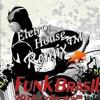 Eletro House Remix™ - Bass Music Funk 2016 Vol.1