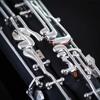 Swing Abeba for solo bassoon - (Version 2)