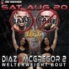 Care/Don't Care Preview - UFC 202: Diaz Vs McGregor 2