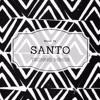 SANTO - DJLAB - SET - AGOSTO 2016