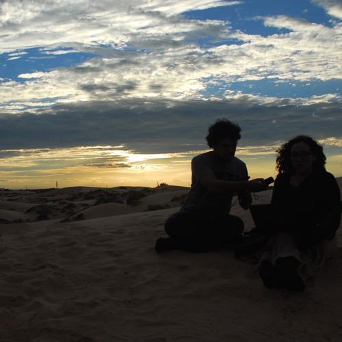 Micaela Solís desde desierto