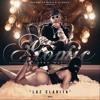 Atomic Luz Clarita Album Cover