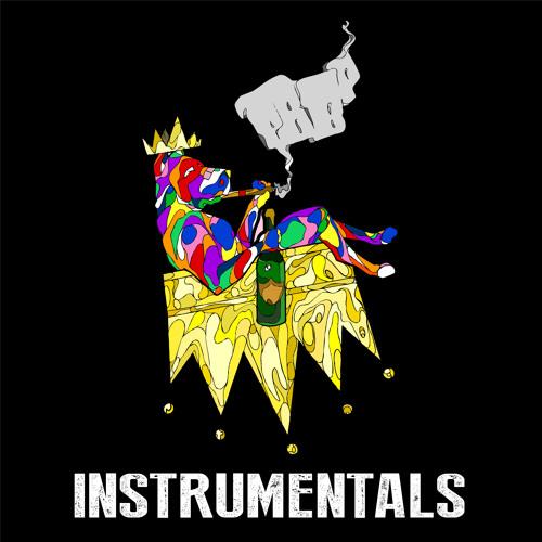 PB&BP Instrumentals