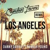 Los Angeles ~ Danny Darko Ft. Hannah Young (Camden Levine Tropical Flip)