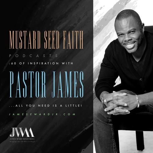 :60 Mustard Seed Faith - Persistence