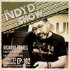 The NDYD Radio Show EP102 - Ricardo Torres live from SOULEIL - San Diego