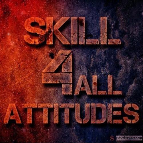 Skillful Attitude - We gwan run dis place (Prod by Run Riot)