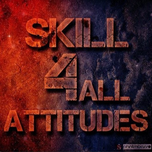 Skillful Attitude - Cant Bring Me Down (Prod by S Records)