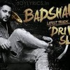 Driving+Slow++Badshah++Official+Music+Video++Panasonic+Mobile+MTV+Spoken+Word+2