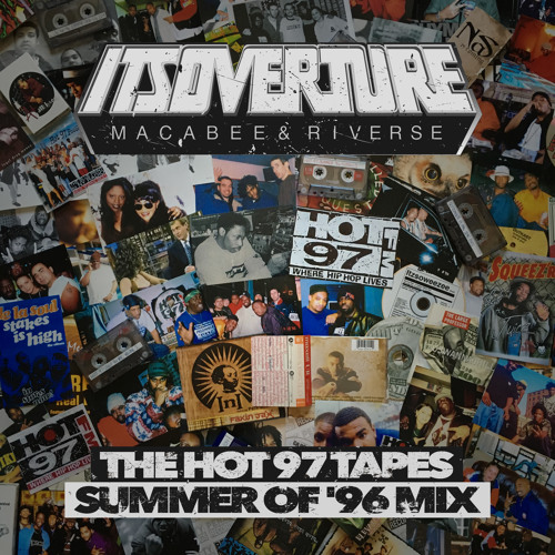 Its Overture presents The Hot 97 Tapes: Summer Of '96 Mix