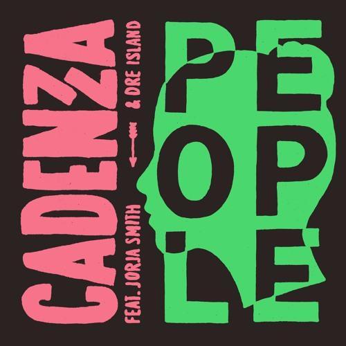 People (feat. Jorja Smith & Dre Island)