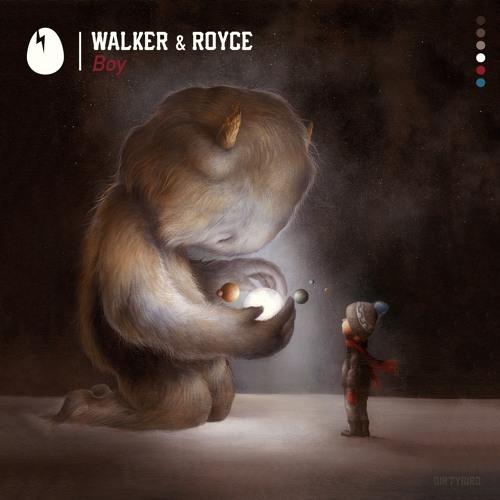 DB141 : Walker & Royce - Boy