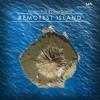 Alberto Ruiz , Luca Gaeta - Remotest Island ( Edinburgh Of The Seven Seas) -  Original Stick