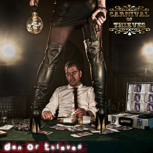 Carnival Of Thieves - Song For Someone (2013)