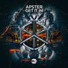 Apster - Get It In (Radio Edit)