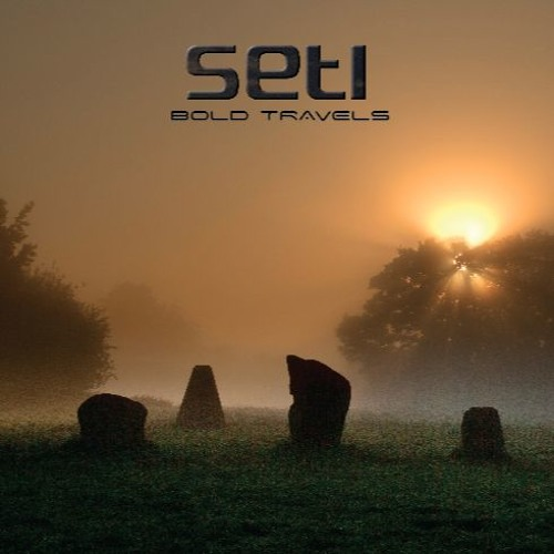 SETI 'Bold Travels' Third studio album teaser