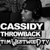 Cassidy freestyle 2004 snaps on this! FULL LENGTH - Westwood Throwback
