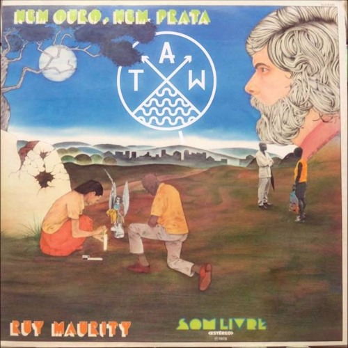 Ruy Maurity - Quizumba De Rei (ATW Extended Edit)