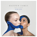 Hayden James Just A Lover (Pomo Remix) Artwork