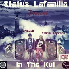 Storm Soprano X G Buck-In the kut