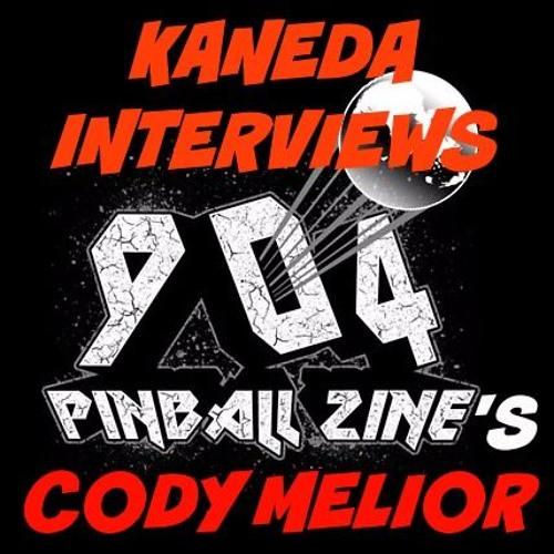 "Episode 45: ""Kaneda Interviews Cody Melior"""