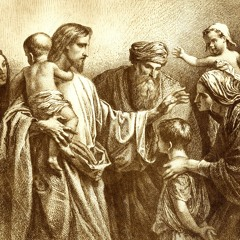 ¿Quién no fue Jesús?