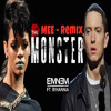 The Monster Cover (Downloadable) Credits: Eminem/ Rhianna