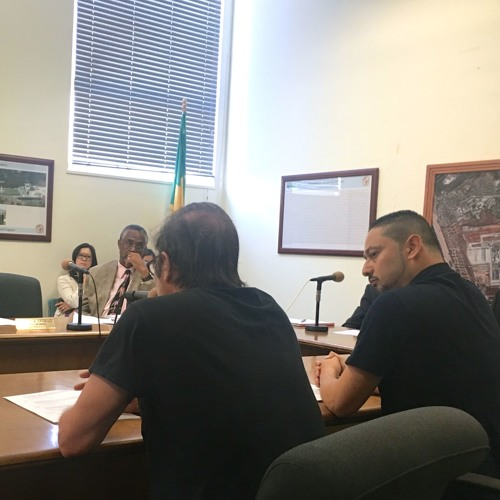 CES Testifies in Support of Tenant Protection Buyout Program Proposal