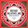 [SDR095] Distant Relatives JHB - Artica (Original Mix) [SC Edit]
