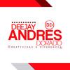 Zion & Lennox Feat. J Balvin - Otra vez [98 BPM] DJ Andres Dorado Oficial (Press Buy, Free Download) Portada del disco
