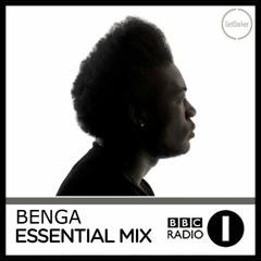 Benga - Radio 1 - Essential Mix - 02.02.2008