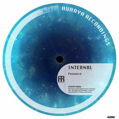 Internal - Penance [AURAFR006] FREE D/L